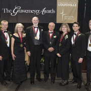 2016 Grawemeyer Award winners
